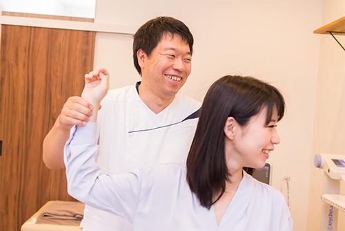 堺市で整骨院をお探しなら【吉岡鍼灸整骨院】へ