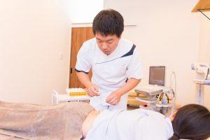 腰部脊柱管狭窄症や椎間板ヘルニアに関する相談にも対応します