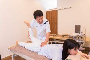 堺市で鍼灸を行う【吉岡鍼灸整骨院】は女性の美のサポートも行っています